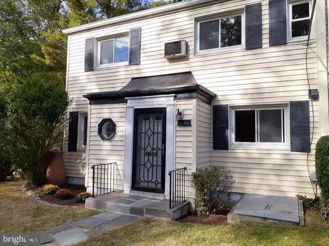 1 Gardenway A, GREENBELT, MD 20770 (#MDPG546552) :: Keller Williams Pat Hiban Real Estate Group