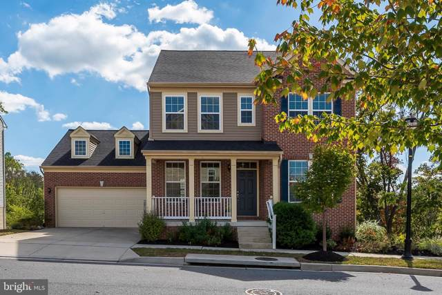 2928 Burrows Lane, ELLICOTT CITY, MD 21043 (#MDHW271284) :: Keller Williams Pat Hiban Real Estate Group