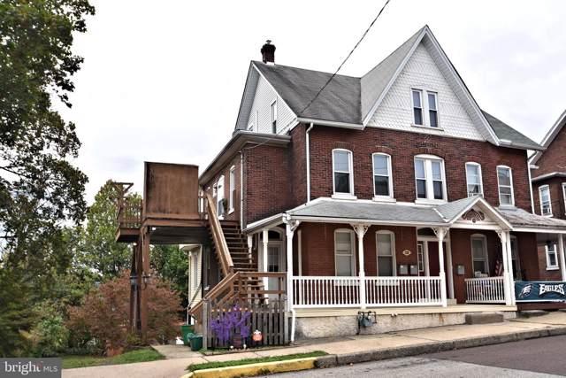 153 2ND Avenue, ROYERSFORD, PA 19468 (#PAMC627680) :: Jim Bass Group of Real Estate Teams, LLC