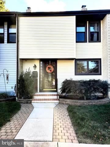 825 Jamestown Road, EAST WINDSOR, NJ 08520 (#NJME286734) :: LoCoMusings