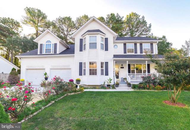 45817 Meadowlark Drive, GREAT MILLS, MD 20634 (#MDSM165416) :: Eng Garcia Grant & Co.