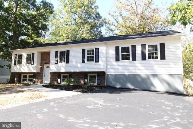 403 Albany Street, FREDERICKSBURG, VA 22407 (#VASP216890) :: RE/MAX Cornerstone Realty