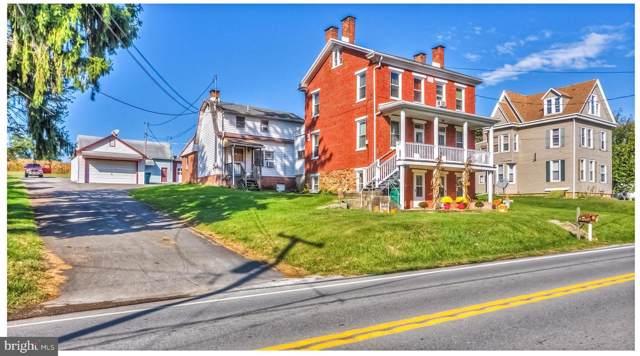 4753 E Prospect Road, YORK, PA 17406 (#PAYK126456) :: Liz Hamberger Real Estate Team of KW Keystone Realty