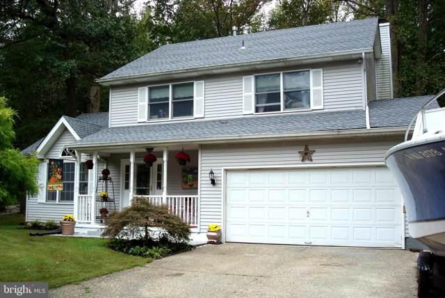 41 Sherri Way, PINE HILL, NJ 08021 (#NJCD378362) :: Ramus Realty Group