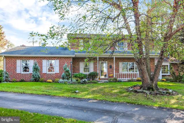 40 Hillymede Road, HUMMELSTOWN, PA 17036 (#PADA115556) :: John Smith Real Estate Group