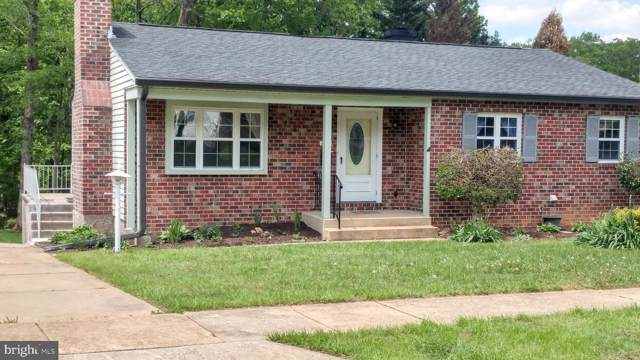 1434 Gibsonwood Road, CATONSVILLE, MD 21228 (#MDBC474712) :: The Miller Team