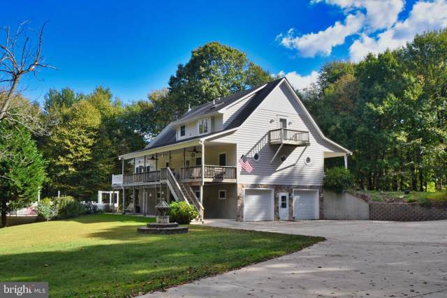 4241 Norrisville Road, WHITE HALL, MD 21161 (#MDHR239696) :: RE/MAX Plus