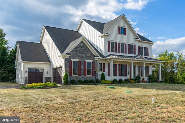 252 Barberry Lane, LAYTONSVILLE, MD 20882 (#MDMC682406) :: The Speicher Group of Long & Foster Real Estate