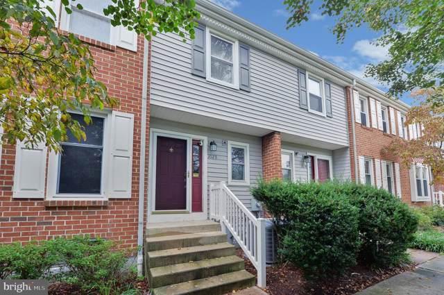 1023 Society Hill, CHERRY HILL, NJ 08003 (#NJCD378364) :: Tessier Real Estate