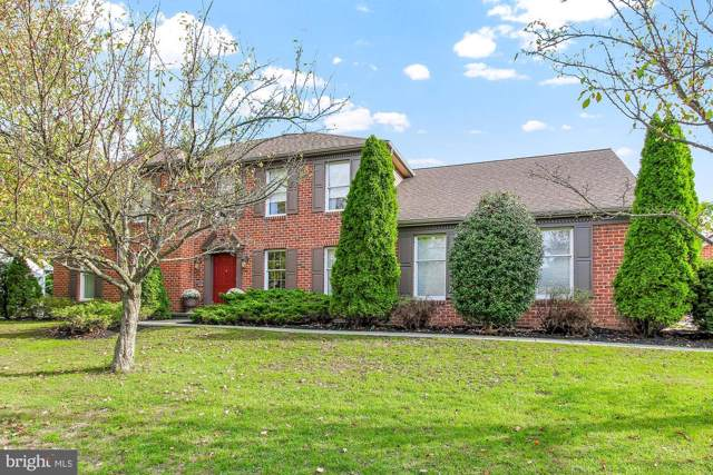 2305 Forest Hills Drive, HARRISBURG, PA 17112 (#PADA115564) :: ExecuHome Realty