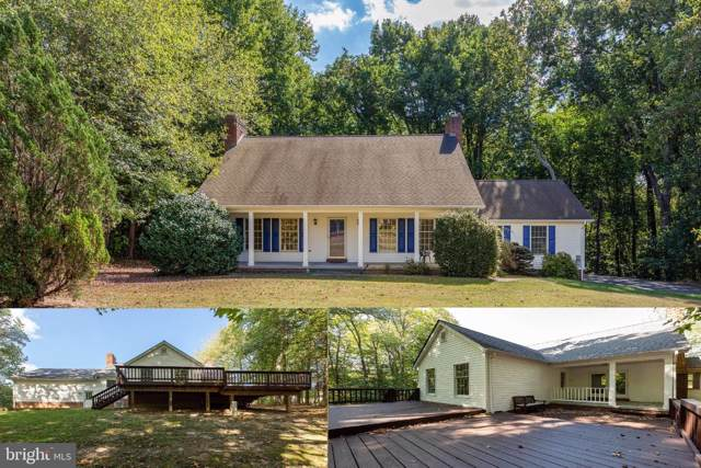 155 Morgans Ridge Road, LA PLATA, MD 20646 (#MDCH207438) :: The Miller Team