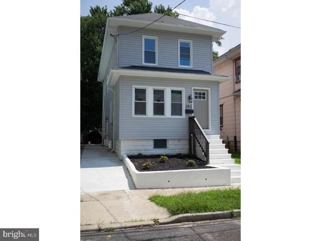 282 Linden Avenue, OAKLYN, NJ 08107 (#NJCD378370) :: LoCoMusings