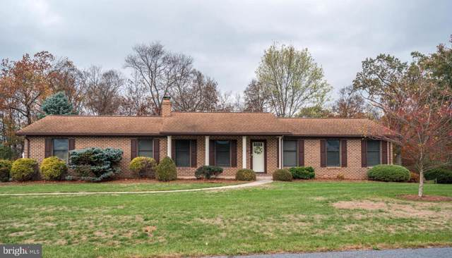 285 Topaz Drive, CHAMBERSBURG, PA 17202 (#PAFL168900) :: The Daniel Register Group