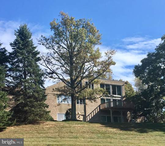 1167 Old Taneytown Road, WESTMINSTER, MD 21158 (#MDCR192354) :: RE/MAX Plus
