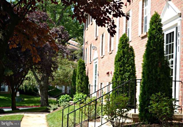 1613 Michelle Court D, FOREST HILL, MD 21050 (#MDHR239708) :: The Dailey Group