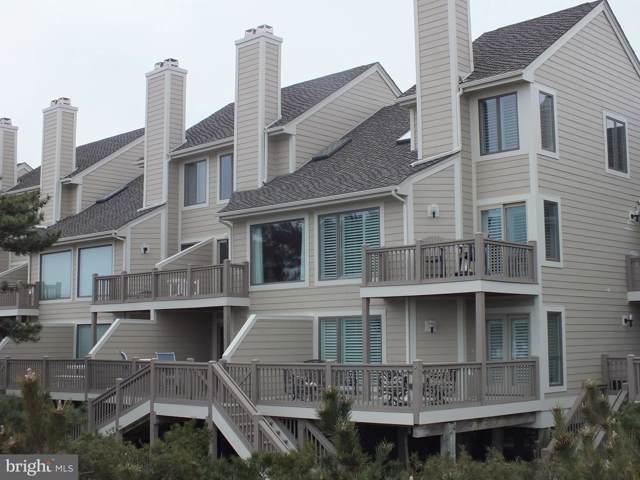 25 Kings Grant-40109 E Oceanside Drive, FENWICK ISLAND, DE 19944 (#DESU149398) :: The Allison Stine Team