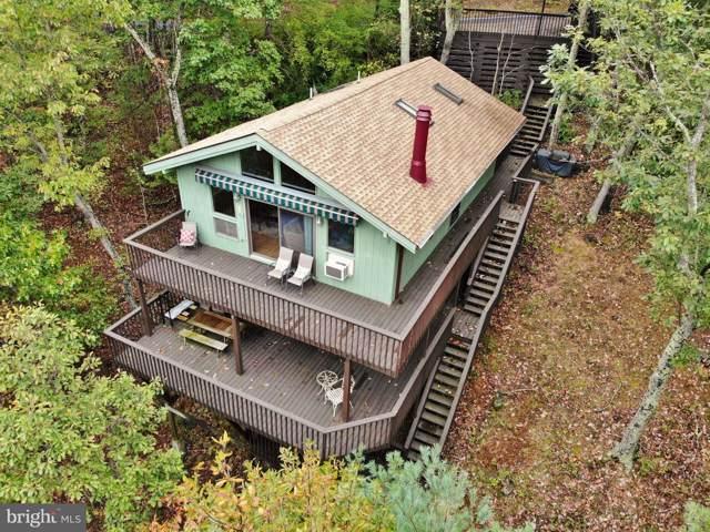 1275 Fairway Drive, BASYE, VA 22810 (#VASH117420) :: Keller Williams Pat Hiban Real Estate Group