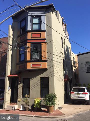 501 Clymer Street, PHILADELPHIA, PA 19147 (#PAPH840008) :: ExecuHome Realty