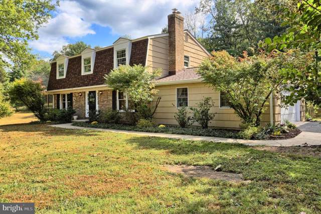 6392 W Route 32, CLARKSVILLE, MD 21029 (#MDHW271290) :: Revol Real Estate