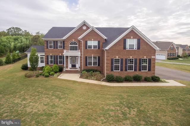 7000 Wilderness Court, OWINGS, MD 20736 (#MDCA172722) :: The Licata Group/Keller Williams Realty