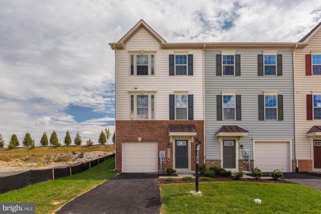 6023 Etterbeek Street, IJAMSVILLE, MD 21754 (#MDFR254580) :: Jim Bass Group of Real Estate Teams, LLC