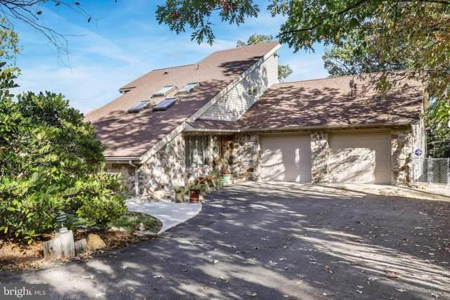 768 Bishop Walsh Road, CUMBERLAND, MD 21502 (#MDAL132950) :: Jennifer Mack Properties