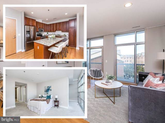2772 Lighthouse Point East #313, BALTIMORE, MD 21224 (#MDBA487102) :: The Dailey Group