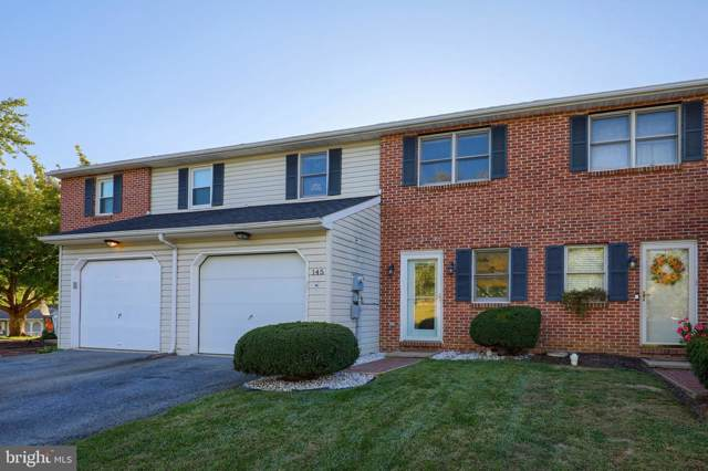 145 Linda Terrace, EPHRATA, PA 17522 (#PALA141458) :: Liz Hamberger Real Estate Team of KW Keystone Realty