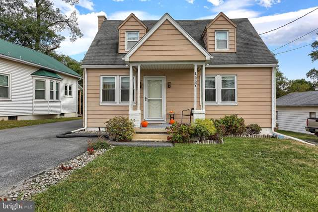 1557 Spring Road, CARLISLE, PA 17013 (#PACB118282) :: The Joy Daniels Real Estate Group