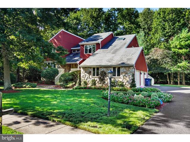 60 Oak Ridge Drive, VOORHEES TWP, NJ 08043 (#NJCD378384) :: REMAX Horizons