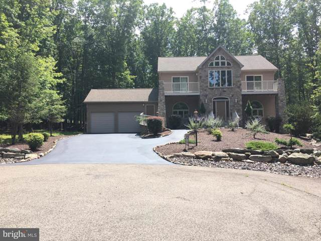 Conyngham Drive, HAZELTON, PA 18202 (#PASK128158) :: Teampete Realty Services, Inc