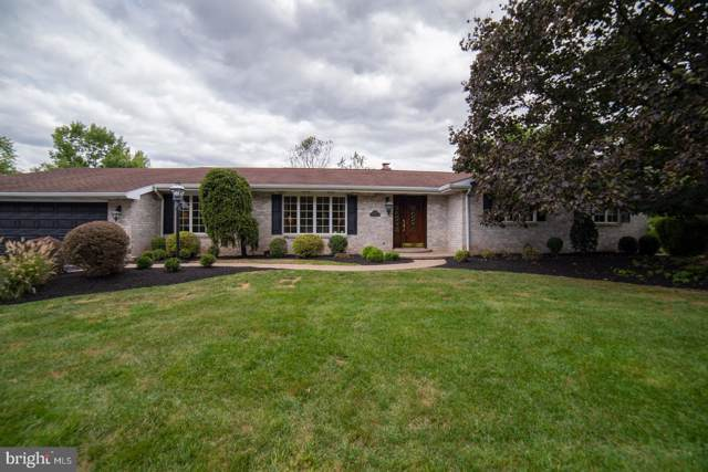 1811 Church Road, HUMMELSTOWN, PA 17036 (#PADA115574) :: John Smith Real Estate Group