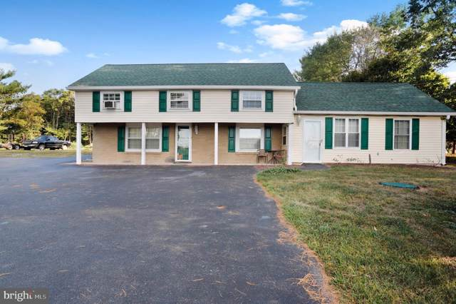 15418 National Pike, HAGERSTOWN, MD 21740 (#MDWA168418) :: CENTURY 21 Core Partners
