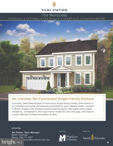 9570 Robby Court, BURKE, VA 22015 (#VAFX1093676) :: Keller Williams Pat Hiban Real Estate Group