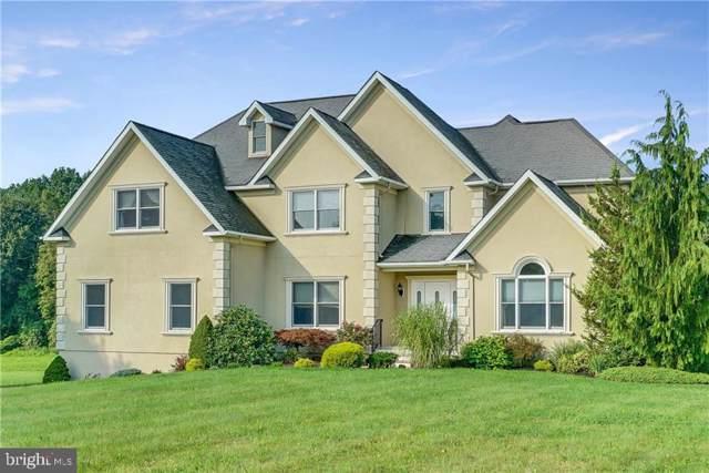 441 Schoolhouse Road, MONROE TOWNSHIP, NJ 08831 (#NJMX122620) :: LoCoMusings