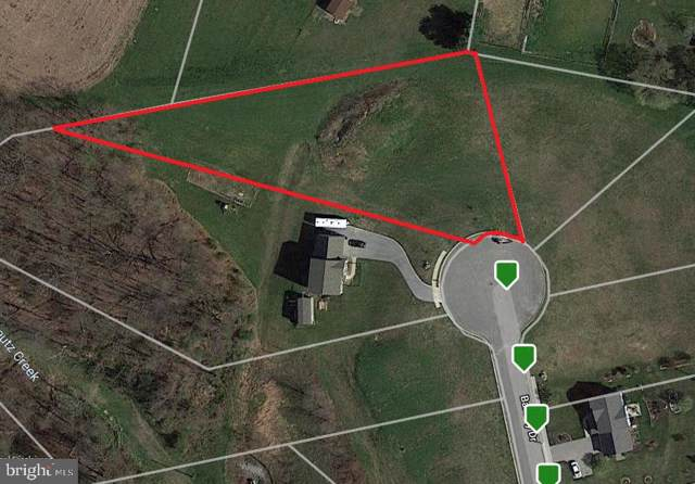 305 Barclay Drive, RED LION, PA 17356 (#PAYK126478) :: ExecuHome Realty