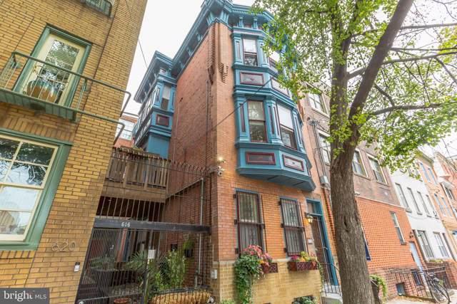 614 S American Street, PHILADELPHIA, PA 19147 (#PAPH840054) :: LoCoMusings