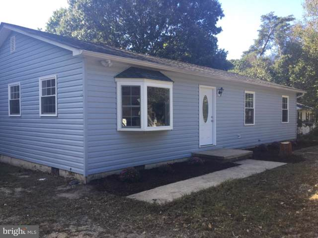 518 White Sands Drive, LUSBY, MD 20657 (#MDCA172724) :: Blue Key Real Estate Sales Team