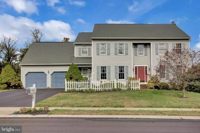 2747 Chestnut Run Road, YORK, PA 17402 (#PAYK126482) :: Liz Hamberger Real Estate Team of KW Keystone Realty