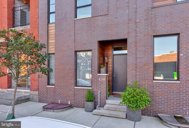 434 Fairmount Avenue, PHILADELPHIA, PA 19123 (#PAPH840060) :: ExecuHome Realty
