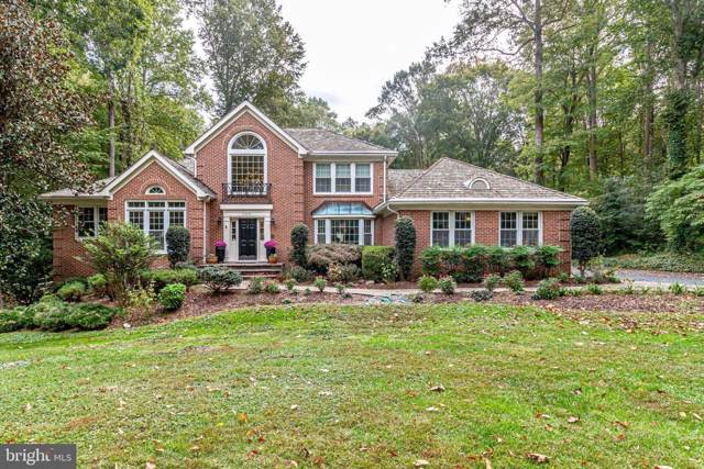 10648 Canterberry Road, FAIRFAX STATION, VA 22039 (#VAFX1093684) :: Homes to Heart Group