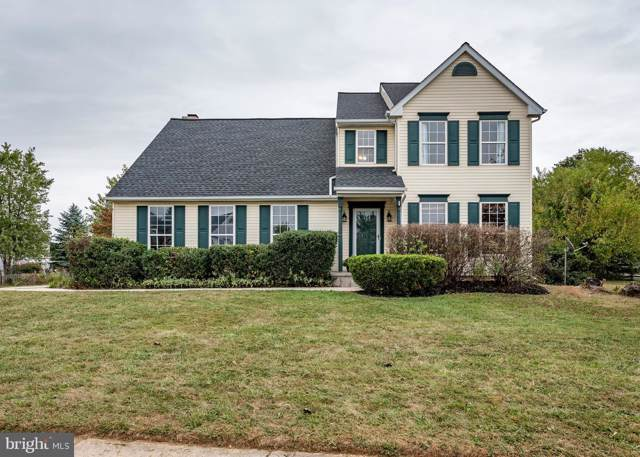 327 Buck Cash Road, WESTMINSTER, MD 21158 (#MDCR192362) :: The Maryland Group of Long & Foster