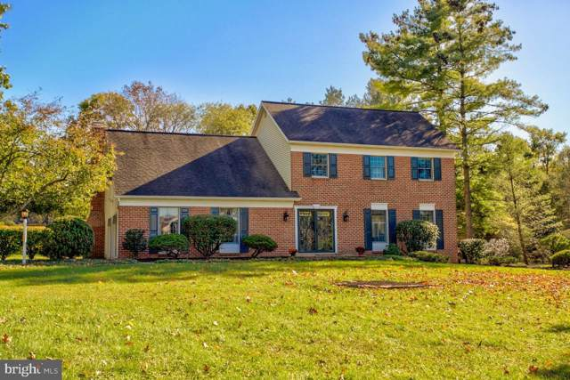 438 Chowning Place, LANCASTER, PA 17601 (#PALA141476) :: The Joy Daniels Real Estate Group
