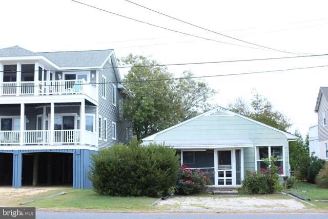 215 4TH Street, BETHANY BEACH, DE 19930 (#DESU149412) :: Compass Resort Real Estate