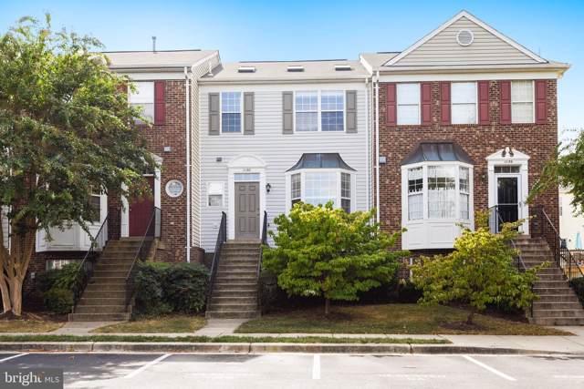 1158 Wickford Court 9B, CROFTON, MD 21114 (#MDAA415508) :: Blackwell Real Estate