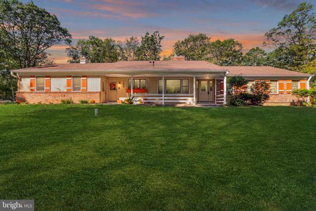 1695 Knob Lane, VALLEY FORGE, PA 19481 (#PACT490948) :: Keller Williams Real Estate