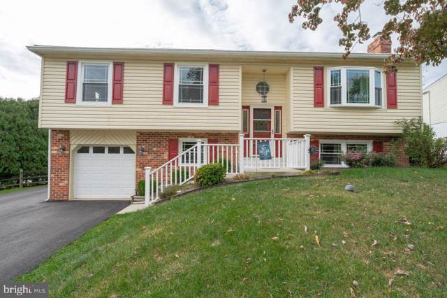 111 Belmont Drive, UPPER CHICHESTER, PA 19061 (#PADE502114) :: LoCoMusings