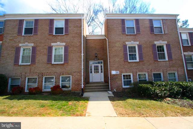 864 Quince Orchard Boulevard 864-P1 (T1), GAITHERSBURG, MD 20878 (#MDMC682446) :: The Maryland Group of Long & Foster