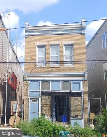 131 S 46TH Street, PHILADELPHIA, PA 19139 (#PAPH840130) :: Bob Lucido Team of Keller Williams Integrity