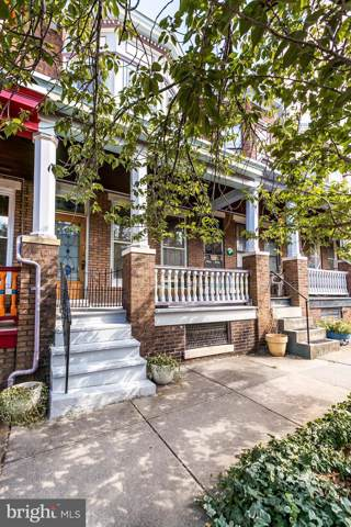 3043 Abell Avenue, BALTIMORE, MD 21218 (#MDBA487132) :: SURE Sales Group